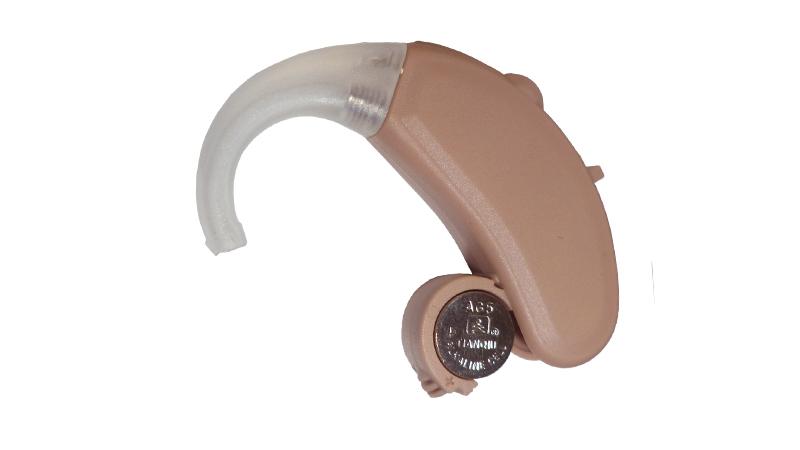 Sonido de alta calidad Mini BTE audífono