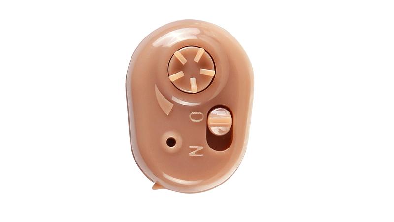 En el oído OTC audífonos