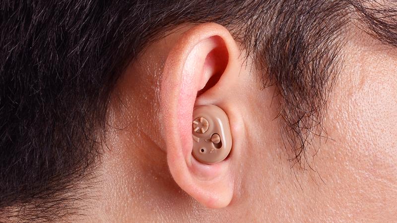 Amplificador de sonido personal Super Ear