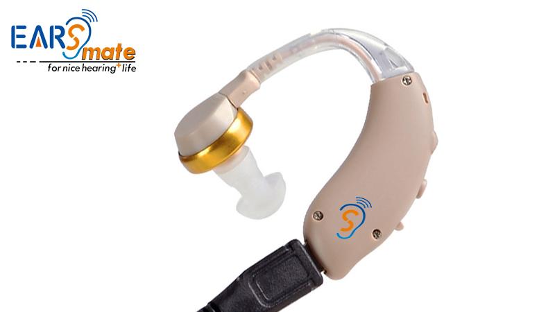 Batería recargable, audífonos inalámbricos